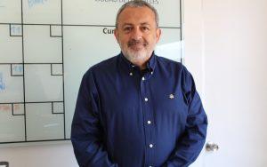 Sergio Quevedo Ramírez